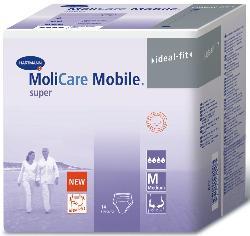 MoliCare Mobile SUPER Medium - 1 x 14 Stk.