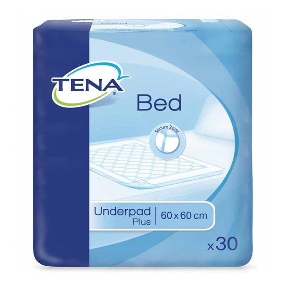 TENA Bed PLUS 60 x 60 cm - 1 x 30 Stk.
